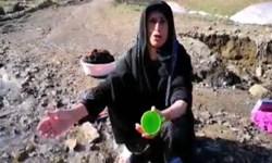 پیگیری مشکل بیآبی روستای «گاوزرده»؛ علت تعطیلی پروژه مشخص شد/ آبفا وعده پیگیری داد