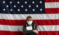 قربانیان کرونا در آمریکا از مرز 100 هزار نفر  گذشت