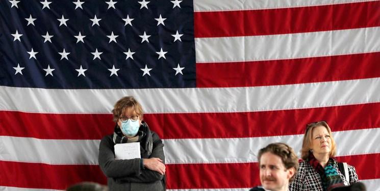قربانیان کرونا در آمریکا به 82356 نفر رسید