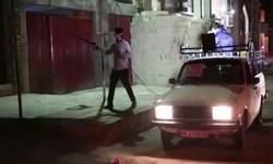 فعالیت ۱۵ گروه جهادی بسیج فرهنگیان زنجان برای مقابله با کرونا