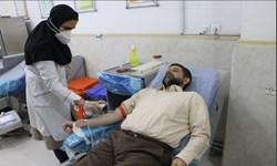 دعوت از مردم خوزستان برای اهدای خون