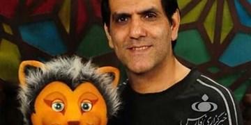 حضور عروسک «جهانگرد» در برنامه «فرزندان ایران»