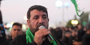 پیام  سازمان بسیج مداحان استان بوشهر در پی درگذشت «حسن توزی»