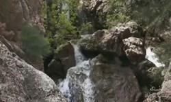 فیلم  سفر مجازی به آبشار خسلگه دلفان