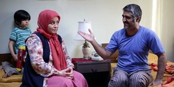 «زیرخاکی» خود را برای پخش در ماه رمضان آماده می کند/ رونمایی از تصاویر دیده نشده