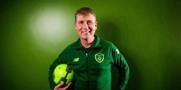 کرونا سرمربی تیم ملی ایرلند را تغییر داد