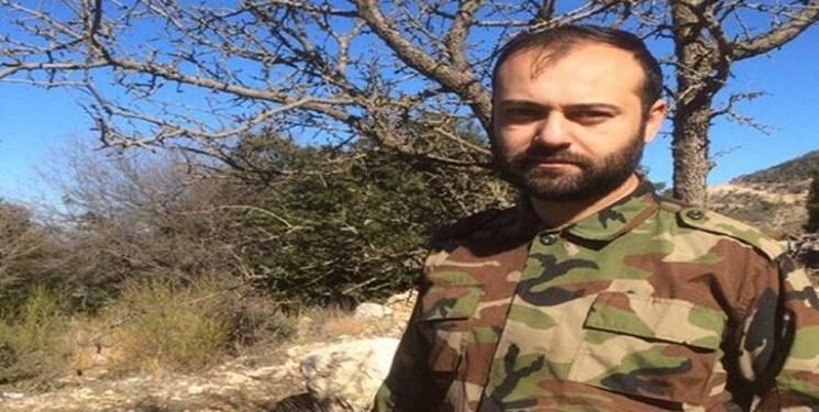 «علی محمد یونس» از فرماندهان حزب الله در لبنان ترور شد+عکس