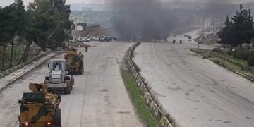 روایت مقام نظامی سوریه از کارشکنیهای ترکیه در اجرای آتشبس