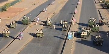 ارتش سودان خبر روزنامه سعودی درباره کودتای نظامی را تکذیب کرد