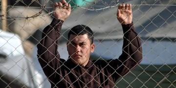 اعتصاب غذای دهها اسیر فلسطینی در اعتراض به عدم اجرای تدابیر پیشگیرانه علیه کرونا