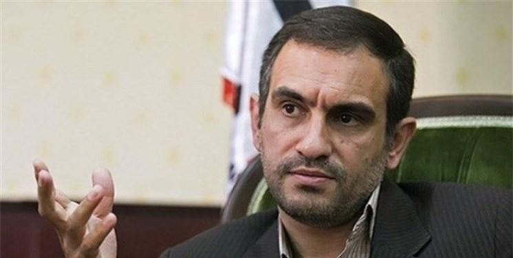 اسماعیلی: حضور تروریستها را در نزدیکی مرزهایمان تحمل نخواهیم کرد/امنیت منطقه ما ربطی به اسرائیل ندارد