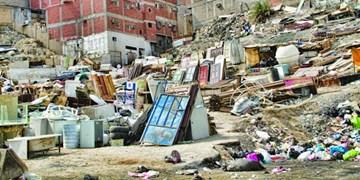 «النکاسه» و «وحوش بکر» دو محله فقیرنشین مکه، تنها در معرض کرونا
