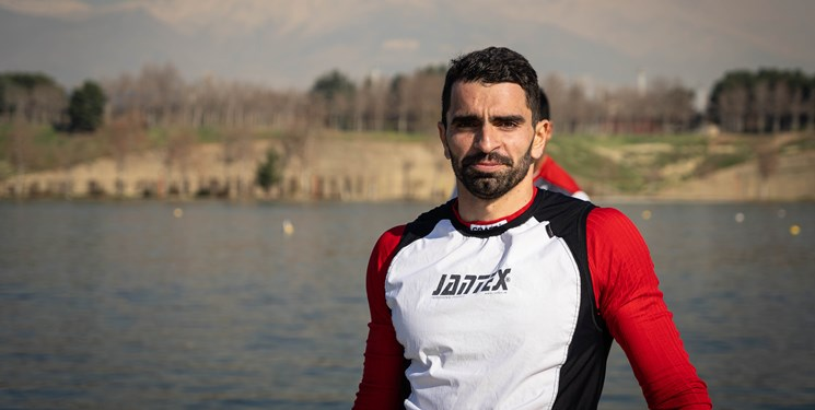 اختلاف صدم ثانیهای برای کسب سهمیه المپیک