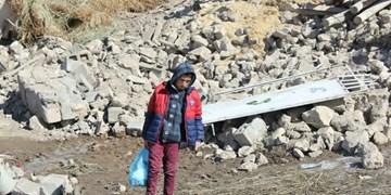 آخرین وضعیت بهداشتی مناطق زلزله زده خوی/تنها کرونایی «قطور» خوی بهبود یافت