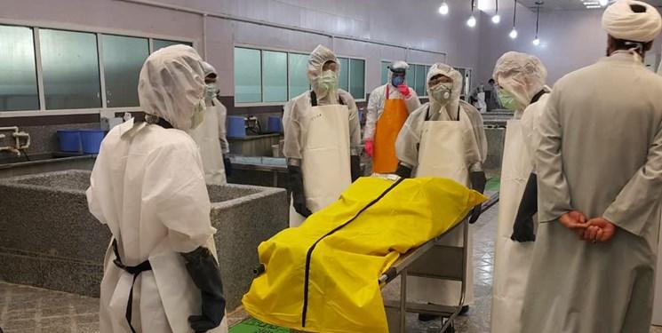 افزایش نگرانکننده فوتیهای کرونا/ مرگ ۱۱۷ مبتلا و شناسایی ۱۱۶۶۰ بیمار جدید