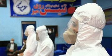 پذیرش ۴۰ بیمار مبتلا به «کرونا» در نقاهتگاه «ارتش» در بندرعباس