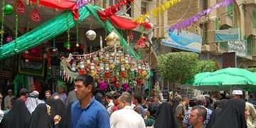 عراقیها هزینه موکبهای نیمه شعبان را به نیازمندان اختصاص دادند