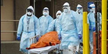 ثبت بیش از 1100 قربانی در 24 ساعت؛ تلفات کرونا در آمریکا از 164 هزار نفر عبور کرد