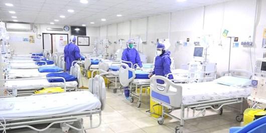 اعتراض اینترنها به  تصمیم دانشگاه علوم پزشکی اصفهان/ تجدید دوره پاداشی تلخ برای مبارزه با کرونا