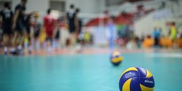 نحوه صعود تیمها به رقابتهای والیبال قهرمانی جهان ۲۰۲۲ مشخص شد