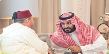 دلایل بهبود روابط مغرب و عربستان چیست؟