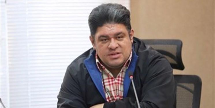 جابری: سپاهان مقابل گیتی پسند حاضر نشود پرونده اش به کمیته انضباطی می رود