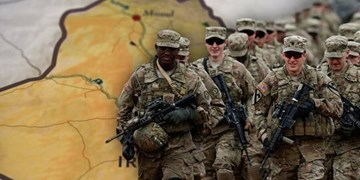 دو هدف تحرکات اخیر آمریکا در عراق؛ واشنگتن به دنبال مهار خشم عراقیها