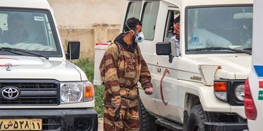 فیلم| وقتی ورودی بوشهر به دست ارتش افتاد
