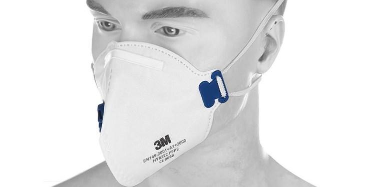 اهدای ۳۵۰۰ ماسک از سوی فدراسیون تکواندو بلژیک به بیماران کرونایی