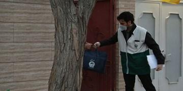 توزیع 50 هزار بسته کمک معیشتی ویژه ماه رمضان در حاشیه شهر مشهد