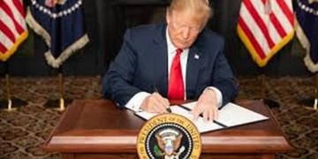 رضایت از عملکرد اقتصادی ترامپ به پایینترین حد در چند ماه گذشته رسید