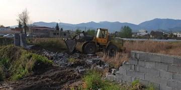 هشدارقاطع به متصرفان بستر رودخانهها/ اقدامات خلاف قانون در شرایط کرونایی مخفی نمیماند