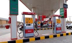کرونا مصرف فرآوردهای نفتی در ایلام را ۵۰ درصد کاهش داد