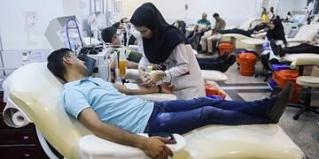 ارائه خدمات اهدا خون در 5 شهر بزرگ آذربایجانغربی/اهدا کنندگان نگران محدودیتهای  کرونایی نباشند