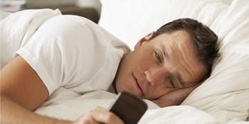 محققان: اختلال خواب منجر به افسردگی بزرگسالان میشود