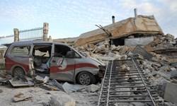 سازمان ملل اتهام به سوریه درباره حمله دمشق به بیمارستانهای ادلب را رد کرد