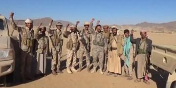 گزارش محرمانه از دلایل تسلط ارتش و کمیتههای مردمی یمن بر «الجوف»