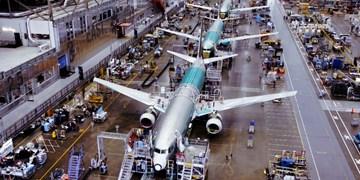 شرکت کانتاس استرالیا تحویل گرفتن هواپیما از ایرباس و بوئینگ را متوقف کرد