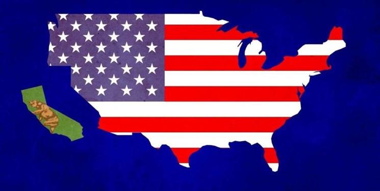 بازخوانی یک گزارش بیبیسی  اگر کالیفرنیا از آمریکا جدا شود چه میشود؟