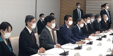 دولت ژاپن وضعیت اضطرار ملی را به کل کشور گسترش داد