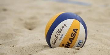 بازیهای جهانی ساحلی تا ۲۰۲۳ به تعویق افتاد