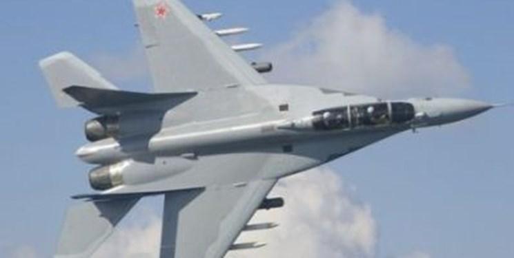جمهوری آذربایجان جنگندههای میگ و سوخو-35 میخرد