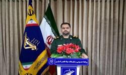 اطلاعات سپاه  فجر علاوه بر ماموریت خود یاری رسان کادر درمان بوده است