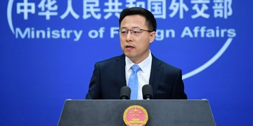 پکن: آمریکا به جای کمک به مهار کرونا در حال اعزام جنگنده و ناو به جهان است