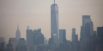 تحقیق جدید: آلودگی هوا مرگ و میر ناشی از کرونا را افزایش می دهد