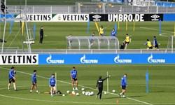 همه تیمهای بوندس لیگا تمرینات گروهی را از سر گرفتند