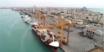 کشتیهای ۵۰ هزار تنی در بندر بوشهر پهلو میگیرند