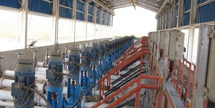 تکمیل نهایی  انبار جدید نفت ارومیه نیازمند ۱۰۰میلیارد ریال اعتبار است