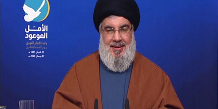 سید حسن نصرالله: رژیم صهیونیستی نگران است بیش از ۸۰ سال عمر نکند