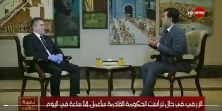 عدنان الزرفی: در منازعه آمریکا با ایران بی طرف میمانم